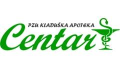 Apoteka Centar logo