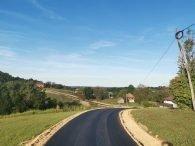 Mještani Trnova sami financirali asfaltiranje puta