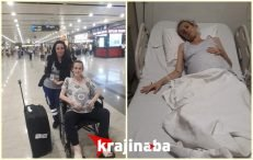 Hitno potrebna pomoć našoj sugrađanki Amri Oraščanin, majci dvoje maloljetne djece