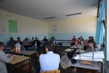 Održana Skupština sindikata srednjeg obrazovanja USK