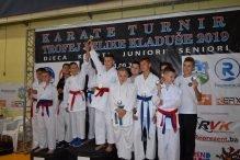 Karate turnir -Trofej Velike Kladuše 2019.