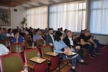 Održana redovna Skupština Udruženja poduzetnika, iz Općine niko nije došao