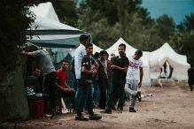 U tučnjavi u kampu Vučjak ubijen jedan migrant, drugi povrijeđen