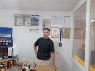 Pčelar Hamdija Smlatić: Od hobija do biznisa