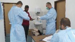 Osigurana zdravstvena pomoć za migrante i izbjeglice na Vučjaku