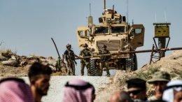 Turska vojska izvršila napade na 181 metu u Siriji