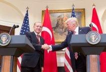 """Amerika """"napustila"""" Kurde i odobrila tursku okupaciju sjevera Sirije"""