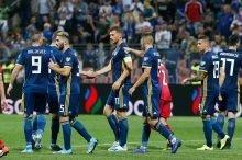 Povećan broj potencijalnih protivnika Zmajeva u baražu za Euro