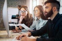 Žene rade bolje u toplijim uredima, a muškarci u hladnijim
