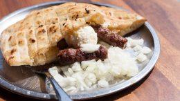 Ćevapi na 30. mjestu najboljih tradicionalnih jela na svijetu