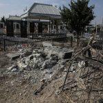 Azerbejdžan: U raketnom napadu ubijeno 12 civila
