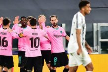 Dembele i Messi srušili nemoćni Juventus, Pjanić igrao cijelu utakmicu