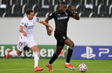 Real se u finišu vratio iz ponora protiv Borussije M'gladbach, City slavio u Marseilleu