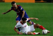 Barcelona dočekuje Real Madrid, Pjanić igra svoj prvi El Clasico
