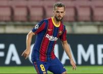 Pjanić startao u ubjedljivoj pobjedi Barcelone, Manchester United u gostima savladao PSG