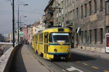 BiH uzima kredit od 10 miliona eura za kupovinu novih tramvaja