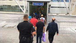 Služba za poslove sa strancima 11 stranih državljana vratila u Srbiju, Albaniju i Tursku