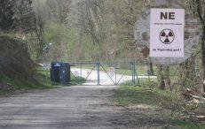 Hrvatska nastavlja sa planovima izgradnje skladišta za radioaktivni otpad na Trgovskoj Gori