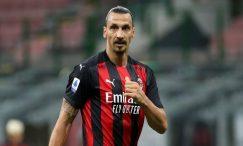 Godine su samo broj: Zlatan Ibrahimović izjednačio rekord Serie A