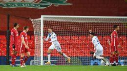 Atalanta na Anfieldu srušila Liverpool, Bayern prošao u nokaut fazu