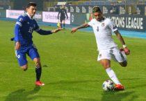 Zmajevi porazom od Italije zaključili nastup u Ligi nacija