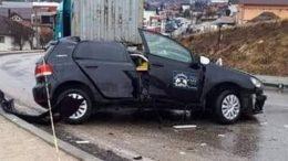 17. Novembar Svjetski dan sjećanja na žrtve saobraćajnih nezgoda