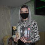 """Nermina Latić-Ćehić predstavila svoju drugu knjigu """"preŽivjela"""""""