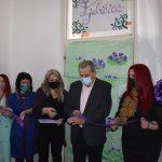 """Svečano otvorena nova multipraktična učionica u OŠ """"25.novembar"""""""