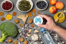 Ovih 20 namirnica najbolje su za zdravlje pluća i disajnih puteva