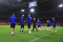 Fudbaleri BiH gostuju Holandiji u Ligi nacija