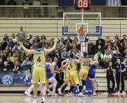 Košarkaši BiH večeras protiv Bugarske, pobjeda širom otvara vrata Eurobasketa