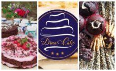Dina Cake: Tortalno slatko