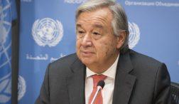 Guterres kritizirao zemlje koje su ignorirale smjernice WHO-a o pandemiji