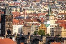 Češka ukinula policijski sat i otvara radnje, restorane, usluge i kulturu
