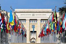 U UN-u počinje virtuelni sastanak posvećen krizi koronavirusa