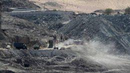 Kineski rudari će ostati zarobljeni u rudniku još najmanje dvije sedmice