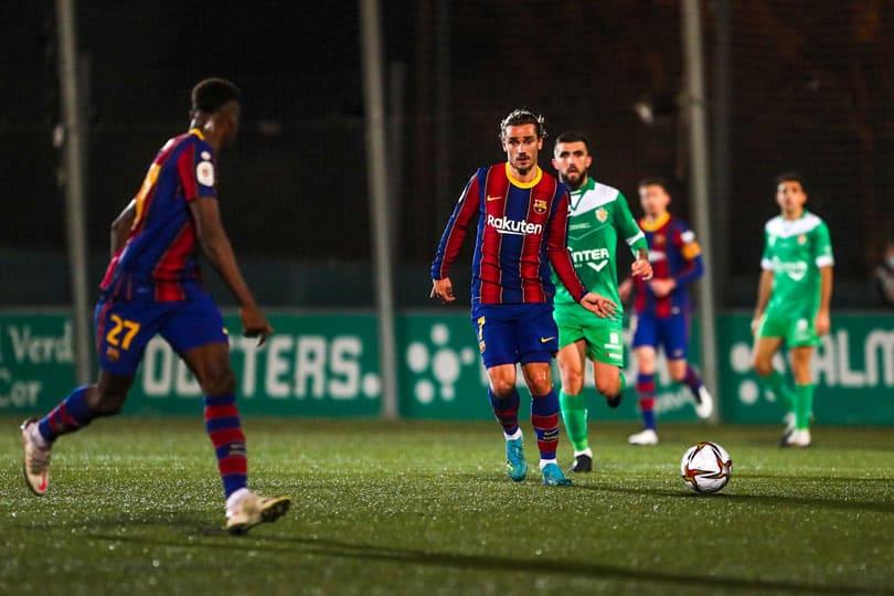 Barcelona prošla u Kupu, Pjanić promašio penal i pogodio prečku