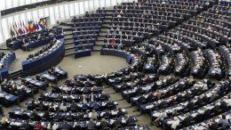 Evropski parlament izglasao rezoluciju za pomoć Hrvatskoj poslije zemljotresa