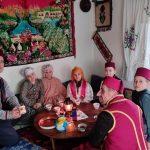 Čuvar starina i običaja Hasan Keranović, snimio amaterski dokumentarni film