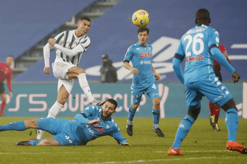Juventus osvojio Superkup Italije, Ronaldo i Morata srušili Napoli