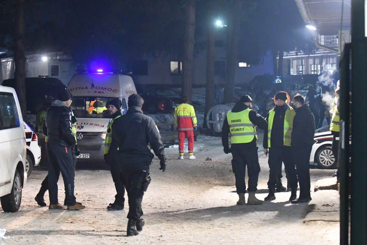 Šestorica migranata koji su učestvovali u neredima u Blažuju biće protjerani iz BiH