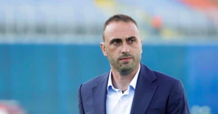 Ivaylo Petev je novi selektor nogometne reprezentacije Bosne i Hercegovine