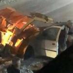 Stravična nesreća kod Cazina, odnijela živote tri mladića