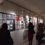 """U Alternativnom domu kulture otvorena izložba """"Začetak i razvoj industrijalizacije Velike Kladuše 1957-1977."""""""