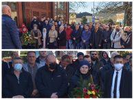 Delegacije položile cvijeće povodom Dana nezavisnosti