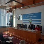 Na prvoj sjednici imenovane komisije ali nije bilo većine za zaključak o utvrđivanju sukoba interesa Amira Đogića