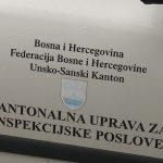 Kantonalna uprava za inspekcijske poslove: 8. mart pod nadzorom, zaštita zdravlja u imperativu