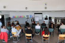 Omladinski klub Proni, novo mjesto za okupljanje mladih Cazina
