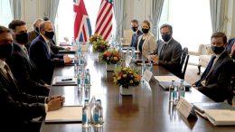 Ministri zemalja G7: Odbijamo svaki pokušaj podrivanja teritorijalnog integriteta BiH