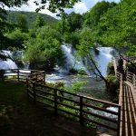 Delegacija Evropske unije posjetila Nacionalni park 'Una'